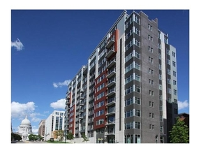 Condo Rented: 309 W Washington Ave #504