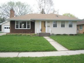 Rental Sold: Violet Place
