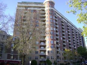 Rental Sale Pending: 360 W Washington Ave #405