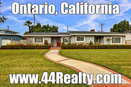 Buying or Selleing a Home in Ontario, California? Call the Kirchnavy's