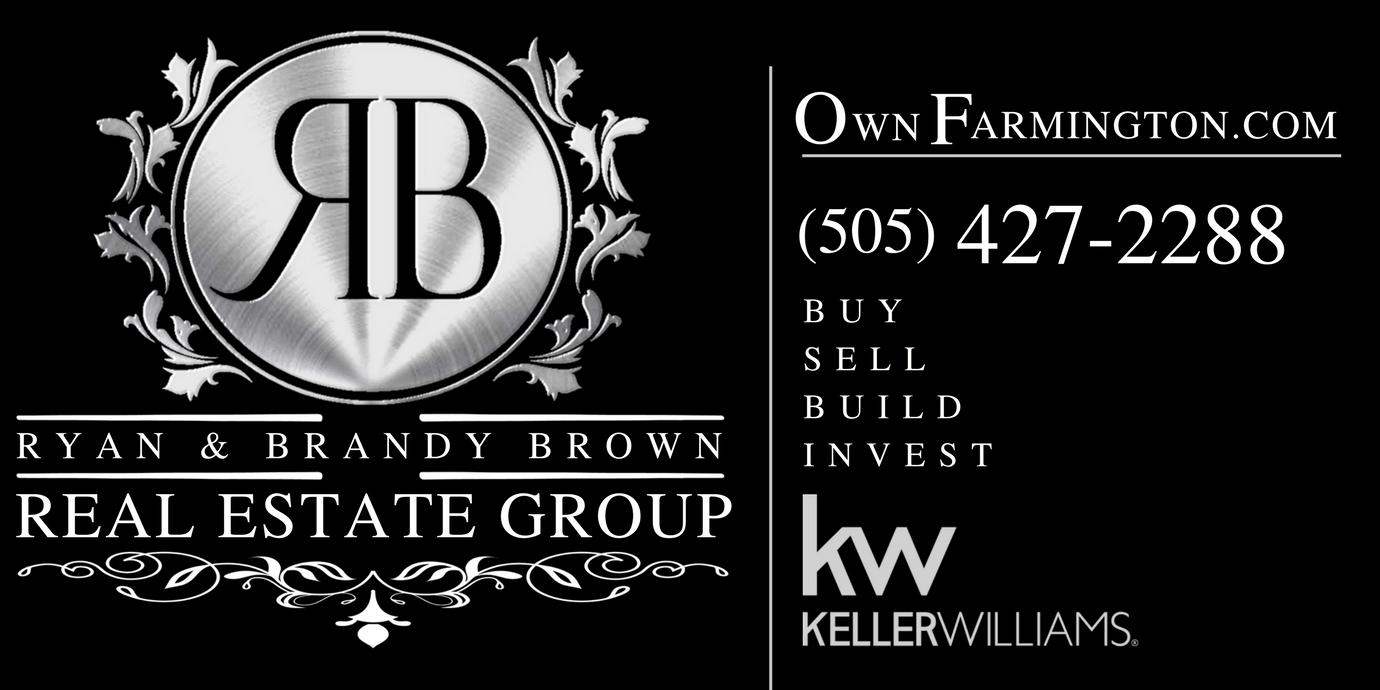flora vista nm homes for sale | ryan brown -broker associate | 505