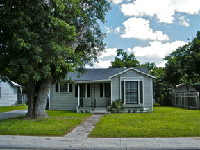 San Antonio TX Single Family Home Sold: $75,000