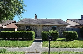 San Antonio TX Single Family Home For Sale: $96,900