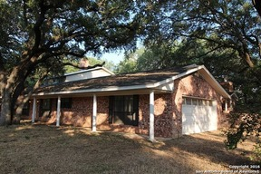 San Antonio TX Single Family Home For Sale: $159,000