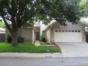 San Antonio TX Single Family Home Sold: $165,000