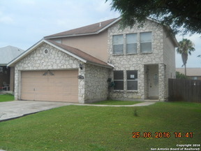 San Antonio TX Single Family Home Sold: $89,900