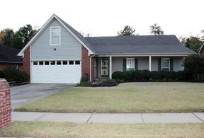 Memphis TN Single Family Home Sold: $124,900