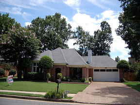 Single Family Home Sold: 8965 Hickory Trail Drive