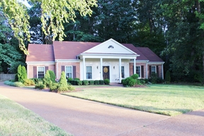 Cordova TN Single Family Home: $159,900