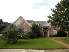 Collierville TN Single Family Home Sold: $289,900