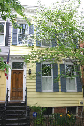 washington DC Residential Closed: $689,000