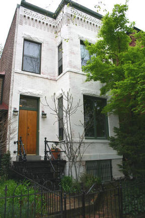 Washington DC Residential Closed: $719,000