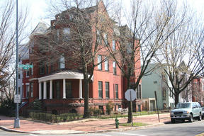 Residential Closed: 1207 East Capitol St SE