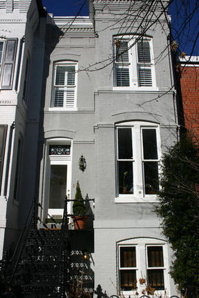 Washington DC Residential Closed: $725,000