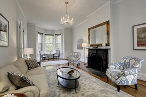 Washington DC Residential Closed: $1,050,000