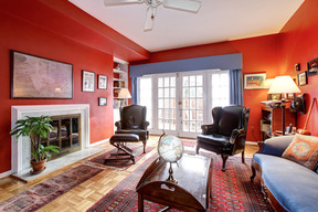 Washington DC Residential Sold: $999,000