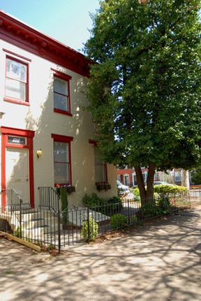Washington DC Residential Closed: $799,000