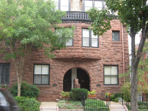 Washington DC Residential Closed: $865,000