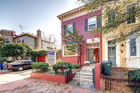 Washington DC Residential Closed: $679,000