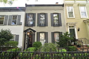 Washington DC Residential Closed: $1,399,000