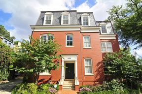 Washington DC Residential Closed: $2,999,000