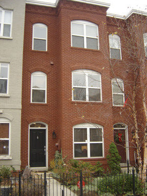 Washington DC Residential Closed: $699,000