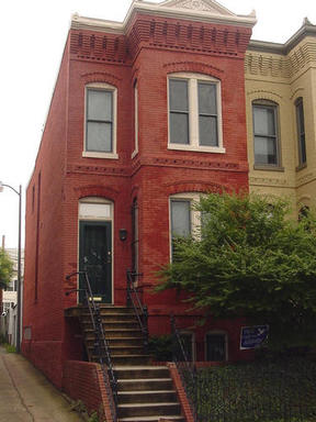 Washington DC Residential Closed: $749,000