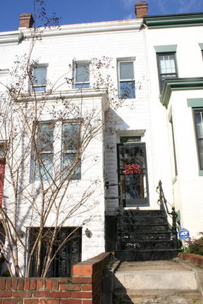 Washington DC Residential Closed: $925,000