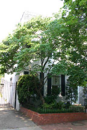 Washington DC Residential Closed: $1,099,000