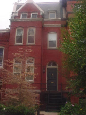 Washington DC Residential Closed: $695,000