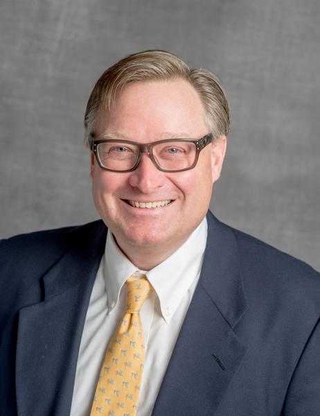 Rick Higgerson