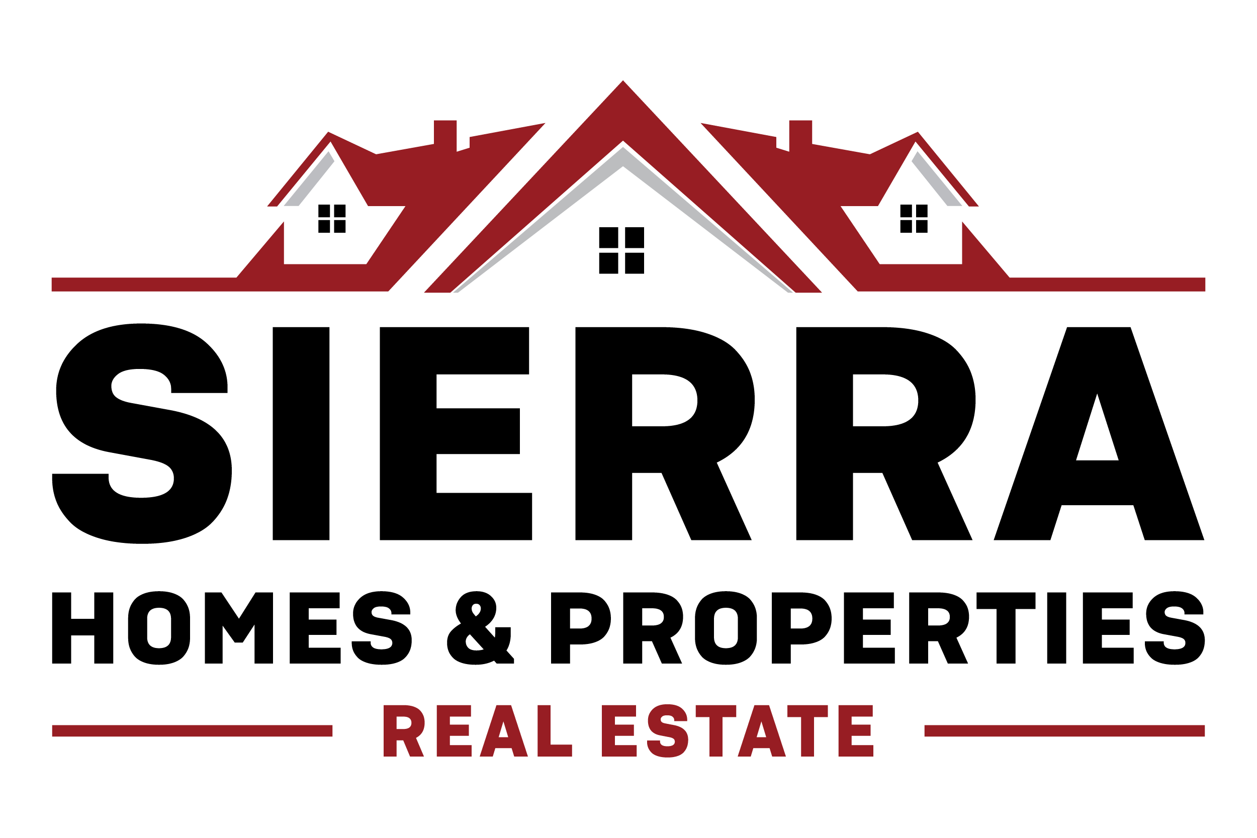 Sierra Homes & Properties
