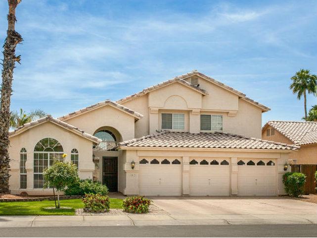 Homes for Sale in Avondale, AZ