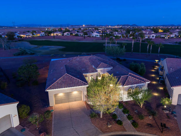 Homes for Sale in Sun City West, AZ