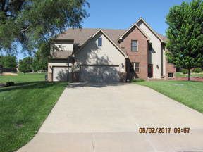 Salina KS Single Family Home For Sale: $364,900