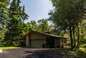 Single Family Home For Sale: 45258 South Fork Drive