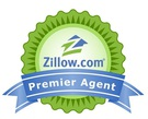 Zillow Premiere 5-Star Agent