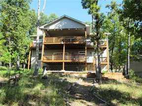 Residential Sold: 21425 Black Oak Dr
