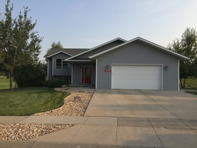 Spearfish SD Rental For Sale: $4,000 Week