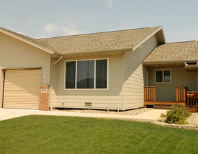 Spearfish SD Residential For Rent: $1,200