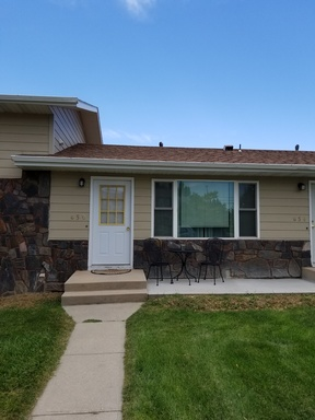Spearfish SD Apartment For Rent: $500