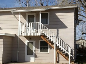 Spearfish SD Apartment For Rent: $525