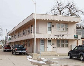 Belle Fourche SD Apartment For Rent: $375