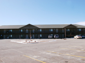Spearfish SD Apartment For Rent: $900