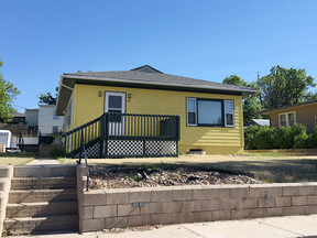 Belle Fourche SD Residential For Rent: $900