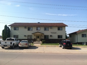 Apartment For Rent: 910 W. Jackson Blvd. #5