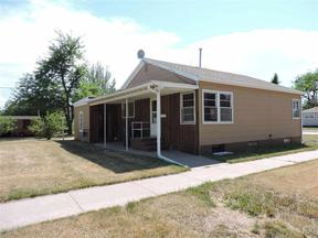 Belle Fourche SD Residential For Rent: $950