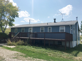 Belle Fourche SD Residential For Rent: $1,400