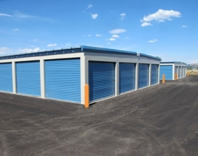 Storage Units For Rent: 4311 E. Colorado Blvd.