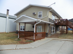 Spearfish SD Apartment For Rent: $775